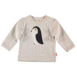 B.E.S.S. Shirt Penguin