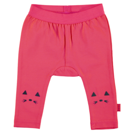 B.E.S.S. Legging Whiskers Coral