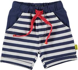 B.E.S.S. Short Striped