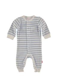 B.E.S.S. Suit Striped