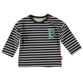 B.E.S.S. Shirt Striped B