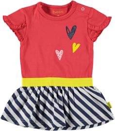 B.E.S.S. Dress 3 Hearts