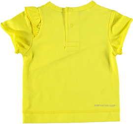 B.E.S.S. T-Shirt Mini Me Yellow