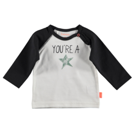 B.E.S.S. Shirt You're A Star