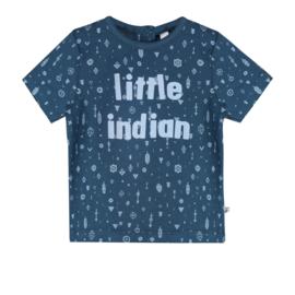 Ducky Beau Indian Shirt