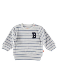 B.E.S.S. Sweater Striped