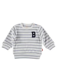 B.E.S.S. Sweater Striped