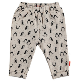 B.E.S.S. Pants AOP Penguin