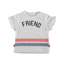 B.E.S.S. Shirt Friend