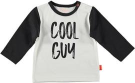 B.E.S.S. Longsleeve Shirt Cool Guy