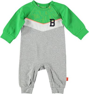 B.E.S.S. Suit Colorblock