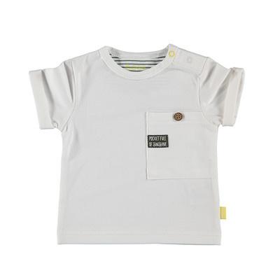 B.E.S.S. T-Shirt Pocket