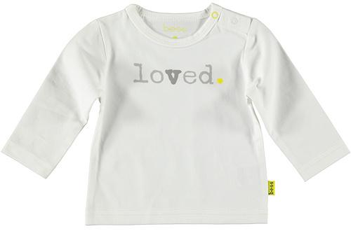 B.E.S.S. Shirt Loved