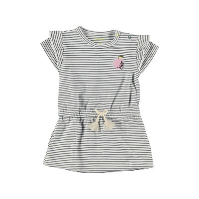 B.E.S.S. Dress Striped