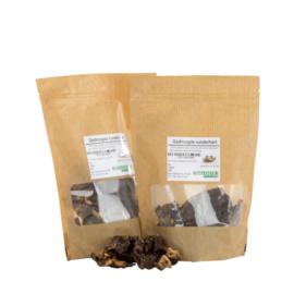 Snack Gedroogde runderhart 250 gram