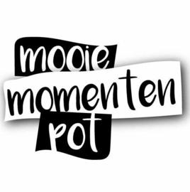 Mooie Momentenpot