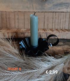 HB3247 Kaarsen standaard 6 x 11 x 9cm - Pakketpost