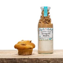 Muffinmix- Stroopwafel - Zuster Evie - PAKKETPOST!!