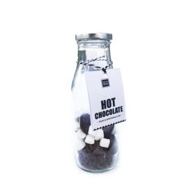 Hot Chocolate DIY - Liv'n Taste - Pakketpost