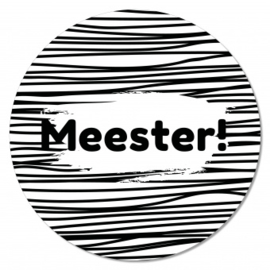 Muismat Meester - The Big Gifts