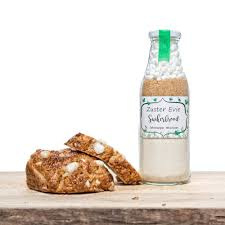 Broodmix- Suikerbrood - Zuster Evie - PAKKETPOST!!