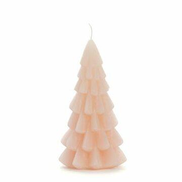 Kerstboom kaars Rustyk Blossom - Pakketpost