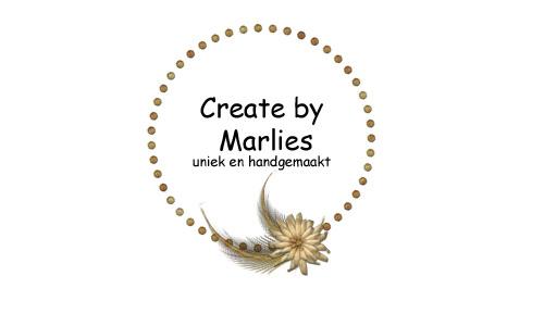 Create by Marlies