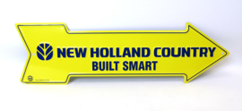 New Holland Country Pijl