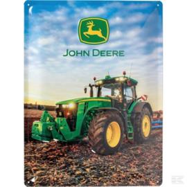 John Deere Ploeg