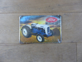 Ford Tractor Dexta