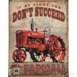 Farmall Succeed