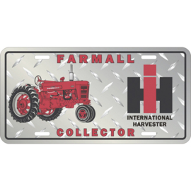 IH Farmall Collector