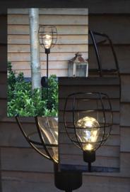 Tuin Draadlamp