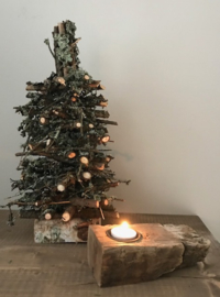 Kerstboom Sober