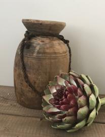 Oude Nepalese vaas