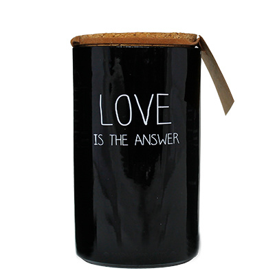 Sojakaars Love is the Answer