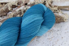 Fine Merino  Oceaan blauw