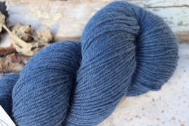 Fine Peruvian Highland wol Jeans  Blauw