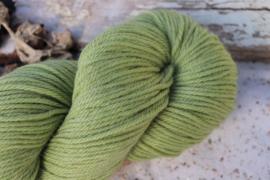 Fine Peruvian Highland wol Licht Groen