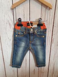 Nieuw : Mini Rodini - Jeansbroek organic
