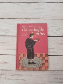 Nieuwstaat  : Boek : De verliefde prins