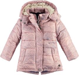 Nieuw : Babyface - Winterjas Pink pastel