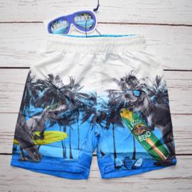 Nieuw : Lemon Beret zwemshort Dino