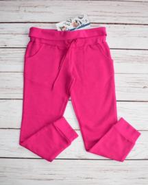 """Nieuw : Vinrose - Roze jogging broek """"Pamela"""""""