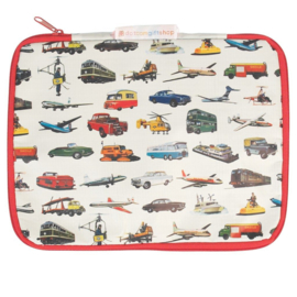 Nieuw : Vintage transport tablet case - Rex Londen