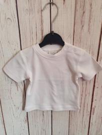 Nieuw : Feetje - Wit T-shirt