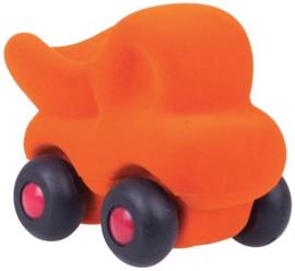 Rubbabu - Micro auto's Ass. kleur Ass. Soort