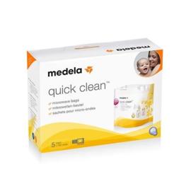 Nieuw : Medela - Quick clean