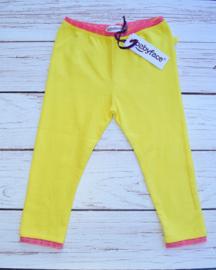 Nieuw : Babyface - Gele legging