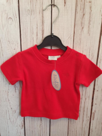 Nieuw : Feetje - Rode t-shirt